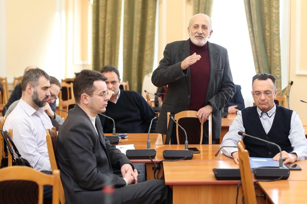 зустріч з представниками з Польщі