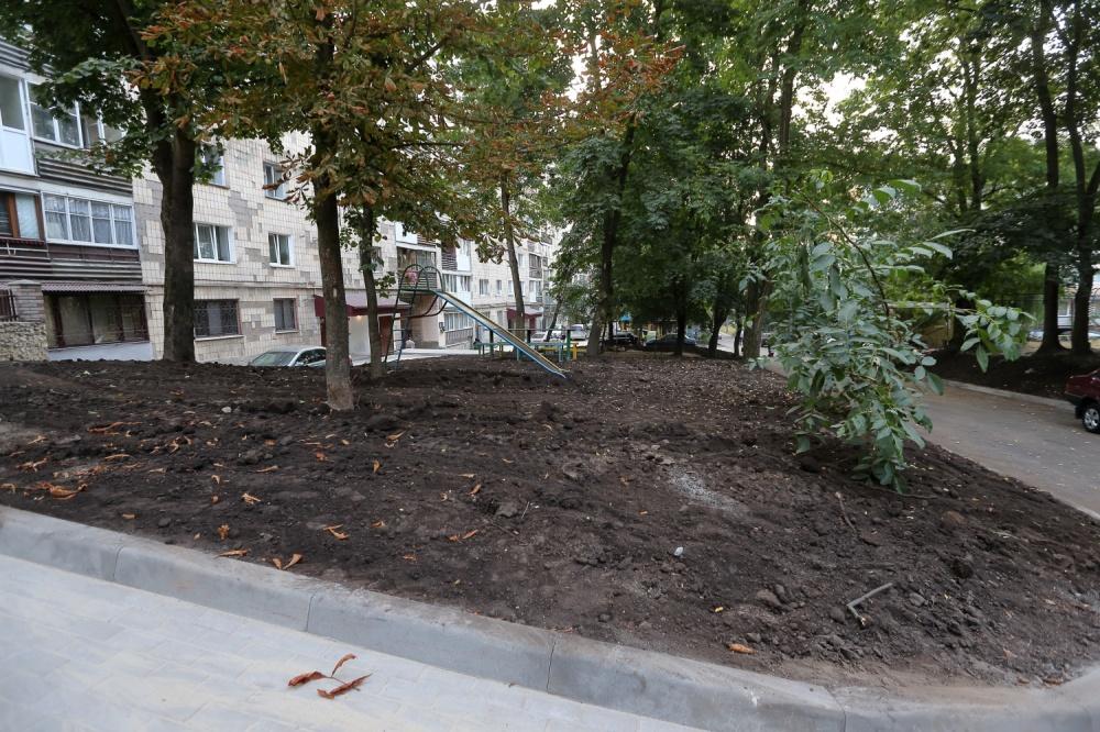 капітальні ремонти Тернопіль