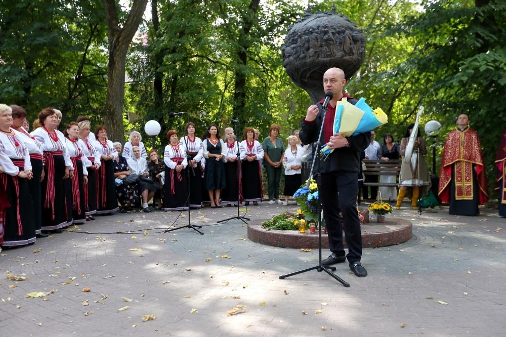 вшанування 75-роковин початку депортації українців з території Польщі