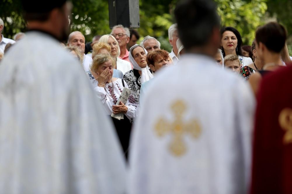 українці, що були примусово виселені з Польщі