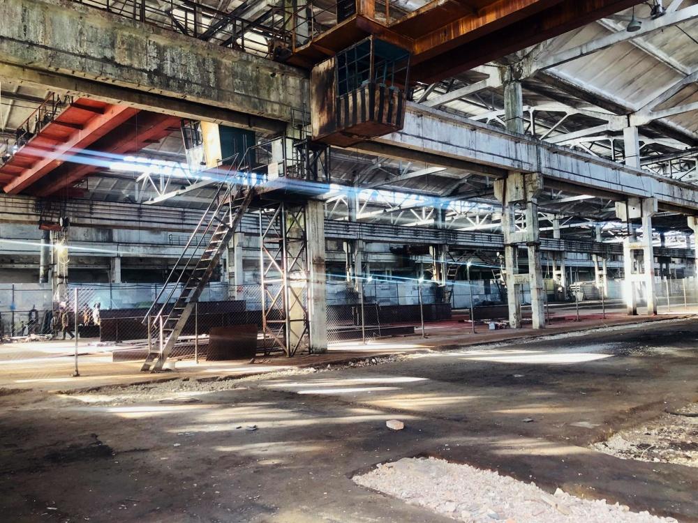 комбайновий завод