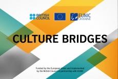 Програма Culture Bridges для підтримки культурного сектору України