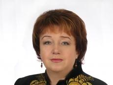 Баб'юк Марія Петрівна