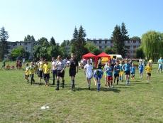 Вперше в Тернополі провели турнір «Футбольні вихідні»