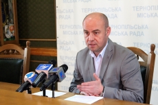 Сергій Надал: «Переконаний, що депутати проголосують на наступній сесії за зміни до соціального бюджету міста»