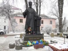 У Тернополі відзначають 125-річчя від дня народження патріарха Йосифа Сліпого