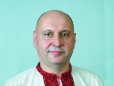 Климчук Олег Андрійович