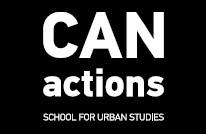 Конкурс урбаністичних грантів від CANactions