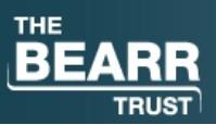 Конкурсу заявок Програми невеликих грантів Фонду BEARR на 2016 рік