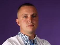 Шморгай Олег Васильович