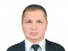 Смакоуз Юрій Георгійович