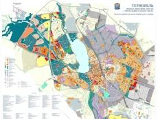 Повідомлення про проведення громадських слухань: «м. Тернопіль. Внесення змін до Генерального плану міста»