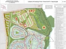 Повідомлення про проведення громадських слухань: «Детальний план території «Житлового району «Пронятин»