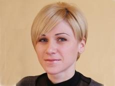 ОСТАПЧУК Вікторія Олександрівна