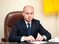Сергій Надал: «До Дня міста Тернопіль суттєво оновиться»