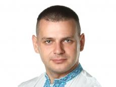 Лупак Сергій Михайлович