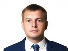 Редьква Назарій Михайлович