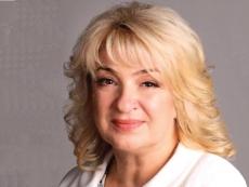 Яциковська Оксана Богданівна