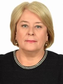 Гевко Галина Орестівна