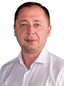 Гірчак Ігор Ярославович