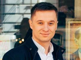 Костюк Ігор Васильович