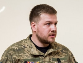 Козбур Мар'ян Романович