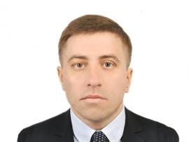 Стукало Андрій Васильович