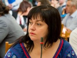 Турецька Наталія Іванівна
