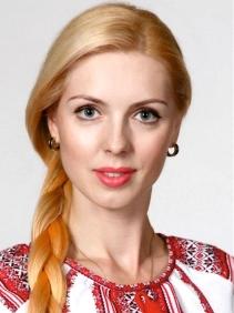 Волянська Ружена Ігорівна