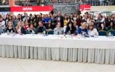 Понад 30 колекцій одягу представили молоді дизайнери під час показу- конкурсу «Альтернатива»
