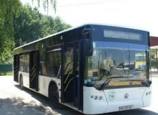 Добровольці та правоохоронці їздитимуть у громадському транспорті Тернополя безкоштовно