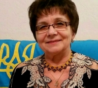 Тернопіль з робочим візитом відвідала голова Центральної спілки українців в Німеччині Людмила Млош