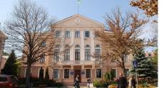 У структурі Тернопільської міської ради відбулися кадрові зміни