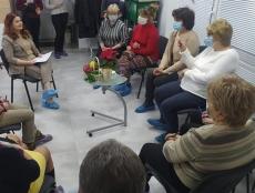 Цього тижня для жителів Тернопільської громади літнього вікупроведуть цікаві і пізнавальні заходи