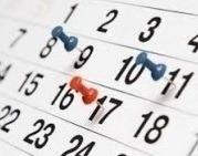 Анонс основних заходів у Тернополі на березень 2021 року