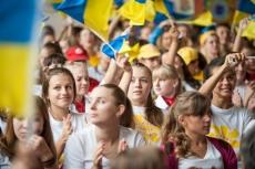 Тернопіль увійшов у фінал конкурсу «Молодіжна столиця України»
