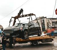 У Тернополі винесено 16 постанов за порушення правил паркування та евакуйовано один автомобіль на штрафмайданчик