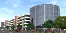 У Тернополі незабаром розпочнеться зведення нового житлового мікрорайону