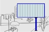 У Тернополі проведуть публічну дискусію щодо порядку встановлення вивісок на фасадах будинків