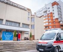 13 жовтня тимчасово не працюватиме Центр масової вакцинації населення у Тернополі на просп. Злуки, 45