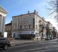 Змінювати зовнішній вигляд фасадів у Тернополі можна лише після погодження управління архітектури