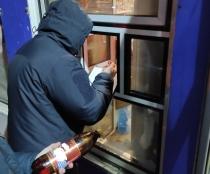 Муніципальною інспекцією виявлено у Тернополі факт продажу алкоголю у нічний час