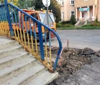 Звіт міського голови Сергія Надала про виконання ремонтних робіт у Тернопільській громаді з 9 по 16 вересня 2021 року