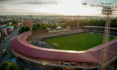 Тернопільський професійний клуб «Нива» користуватиметься міським стадіоном безкоштовно