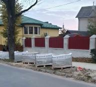 Звіт міського голови про виконання ремонтних робіт у Тернопільській громаді з 14 по 21 жовтня 2021 року
