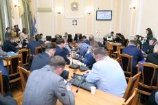 Тернопіль на завершальному етапі приєднання сіл до міської територіальної громади