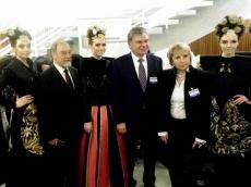 Освітяни Тернополя здобули 7 золотих медалей на Міжнародній виставці