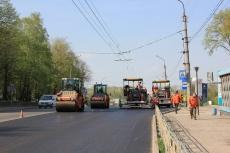 Вулиця Микулинецька у Тернополі уже відкрита для проїзду транспорту
