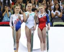 Тернополянка Анастасія Бачинська представлятиме Україну на ІІІ літніх Юнацьких Олімпійських іграх у Буенос-Айресі