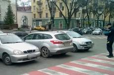 Понад 5000 постанов винесли у Тернополі інспектори з паркування